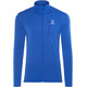 Haglöfs L.I.M Mid Midlayer Men blue